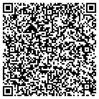 QR-код с контактной информацией организации Братья Блюз