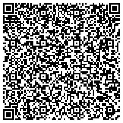 QR-код с контактной информацией организации Областной клинический госпиталь для ветеранов войн