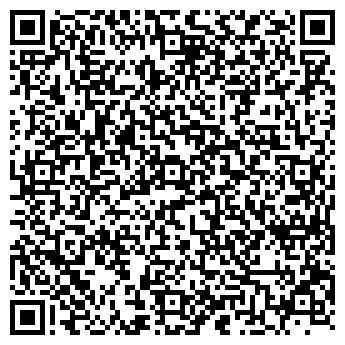 QR-код с контактной информацией организации ООО Газпром информ