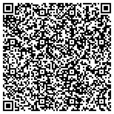 QR-код с контактной информацией организации ООО Караоке-клуб «Ля-Фа»