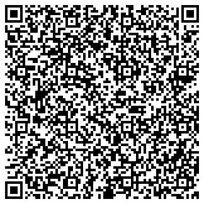 QR-код с контактной информацией организации УПРАВА РАЙОНА НАГАТИНСКИЙ ЗАТОН