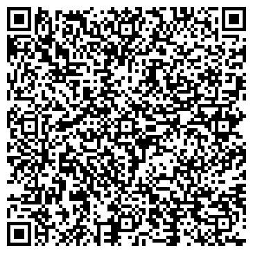 """QR-код с контактной информацией организации """"Саяны"""""""
