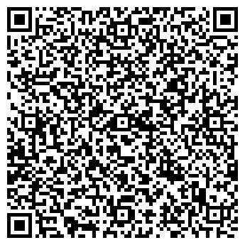 """QR-код с контактной информацией организации """"Петровка 17"""""""