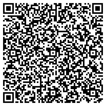 QR-код с контактной информацией организации ПИКАССО
