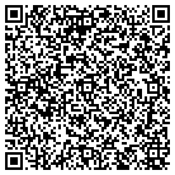 """QR-код с контактной информацией организации Клуб """"Планета развлечений"""""""