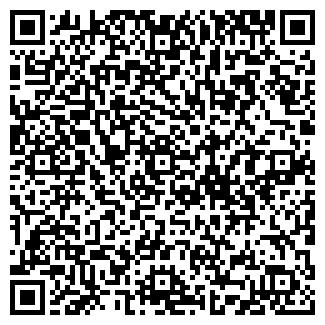 QR-код с контактной информацией организации ВИЛЕНА