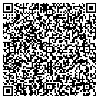 """QR-код с контактной информацией организации """"Нихони"""""""