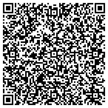 QR-код с контактной информацией организации ФЕНИКС, ЦЕНТР ОБРАЗОВАНИЯ № 1666