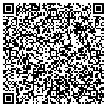 QR-код с контактной информацией организации ДЕНТ ИСТ