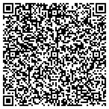 QR-код с контактной информацией организации Стоматология «Амед»