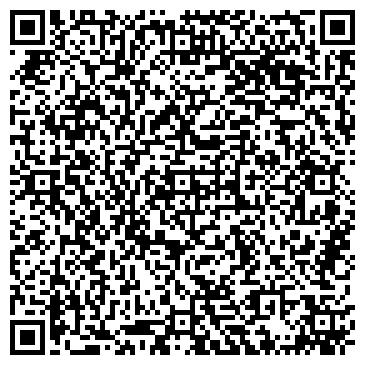 QR-код с контактной информацией организации ЖЕНСКАЯ И ДЕТСКАЯ КЛИНИКА