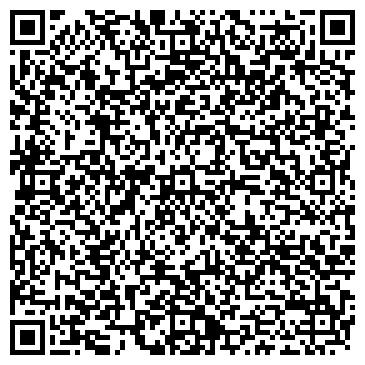 QR-код с контактной информацией организации Гостиница МЕТРОПОЛЬ