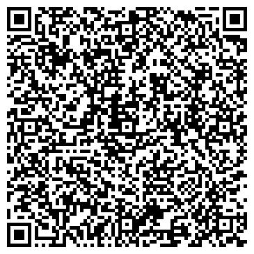 QR-код с контактной информацией организации NordLine