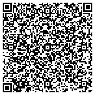 QR-код с контактной информацией организации Мир развивающих игрушек