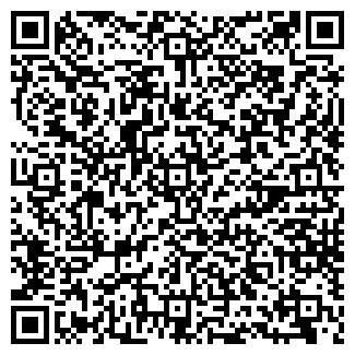 QR-код с контактной информацией организации ЗАО АКАНТ НТ