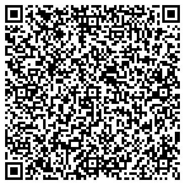 QR-код с контактной информацией организации Строители Чувашии
