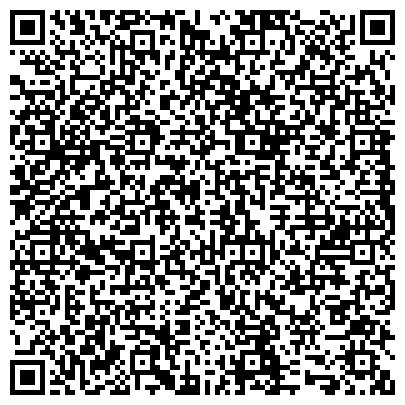 QR-код с контактной информацией организации Межрегиональное объединение строителей