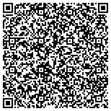 QR-код с контактной информацией организации Союз проектировщиков Поволжья