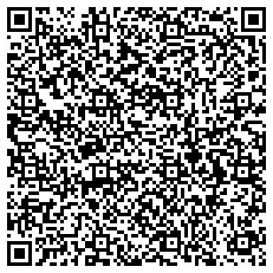 QR-код с контактной информацией организации Объединение инженеров