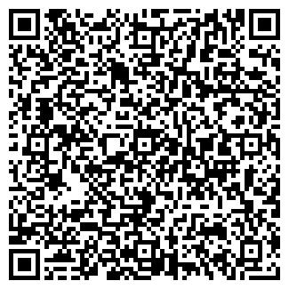 QR-код с контактной информацией организации СОВТЕХНО