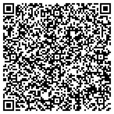 QR-код с контактной информацией организации ООО МОТСИНС