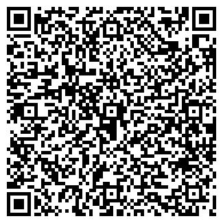 QR-код с контактной информацией организации ГАМАИС, ООО