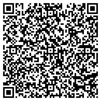 QR-код с контактной информацией организации ООО ДИОНИТ