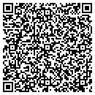 QR-код с контактной информацией организации ЗАО СОГЛАСИЕ