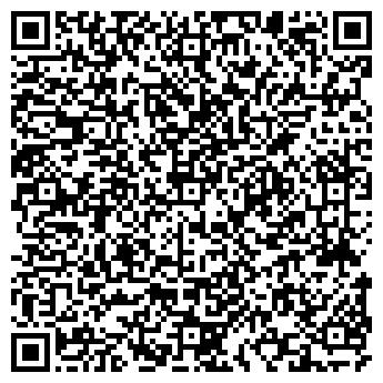 QR-код с контактной информацией организации КАЛЕВА (KALEVA)