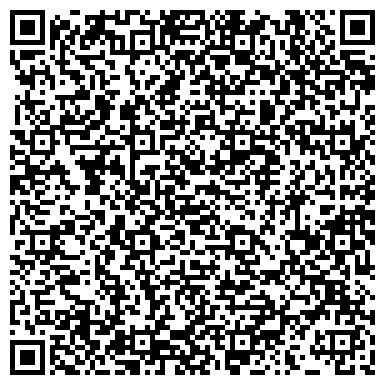 QR-код с контактной информацией организации Якитория, кафе