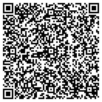 QR-код с контактной информацией организации ЯКРАС