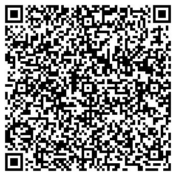 QR-код с контактной информацией организации АУДИ ЦЕНТР ВАРШАВКА