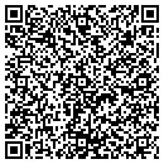 QR-код с контактной информацией организации AVTOVAR