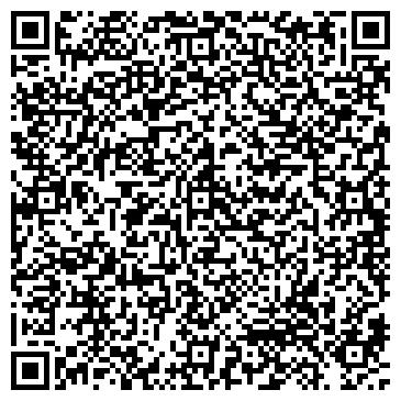 """QR-код с контактной информацией организации """"Клин-Сервис"""""""