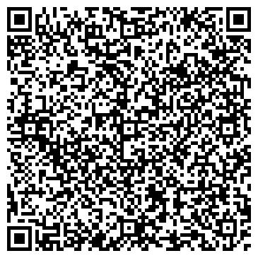 QR-код с контактной информацией организации ООО Инфрахим
