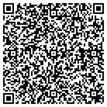 QR-код с контактной информацией организации ООО ЖЭК 7