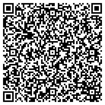 QR-код с контактной информацией организации БНП ПАРИБА ВОСТОК КБ