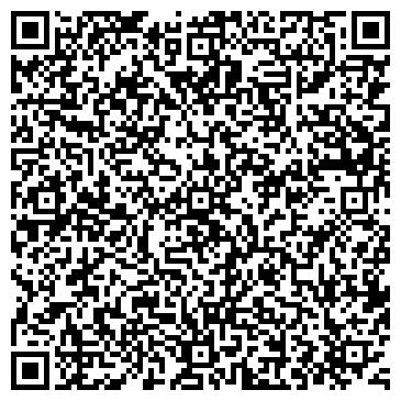 QR-код с контактной информацией организации КОММЕРЧЕСКИЙ БАНК РАЗВИТИЯ
