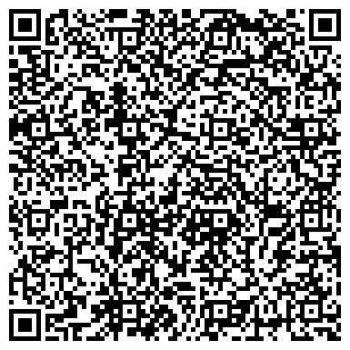 QR-код с контактной информацией организации ООО ДО «Центральный» Московского филиала  КБ «Новопокровский»