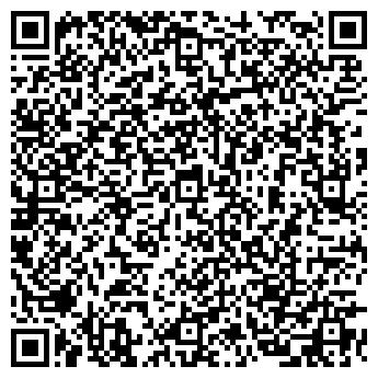 QR-код с контактной информацией организации ОРГБАНК МБО КБ