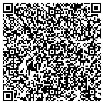 QR-код с контактной информацией организации СОЮЗ ПАРИКМАХЕРОВ И КОСМЕТОЛОГОВ РОССИИ