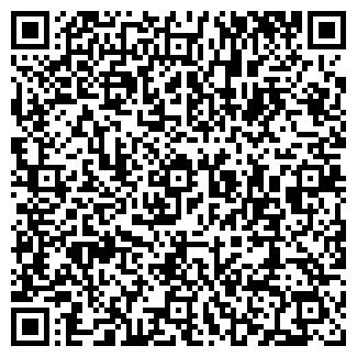 QR-код с контактной информацией организации МОСГОРТРАНС