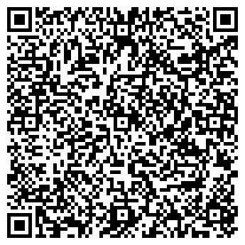 QR-код с контактной информацией организации ДЕТСКИЙ ФАКУЛЬТЕТ