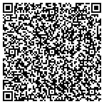 QR-код с контактной информацией организации Мемориал+