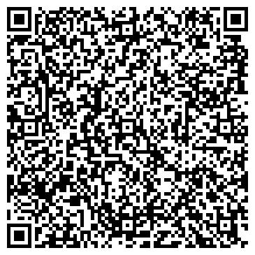 QR-код с контактной информацией организации ИП Кузнецова Т.В.
