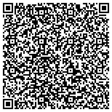 QR-код с контактной информацией организации ООО Кубис Транс