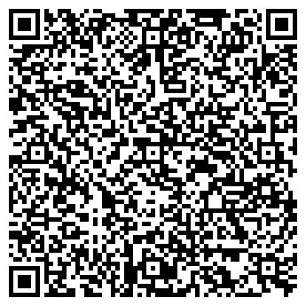 QR-код с контактной информацией организации Bingo Boom