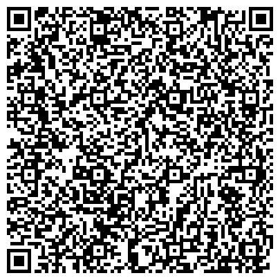 """QR-код с контактной информацией организации Букмекерская компания """"Клуб Пари Восход"""""""
