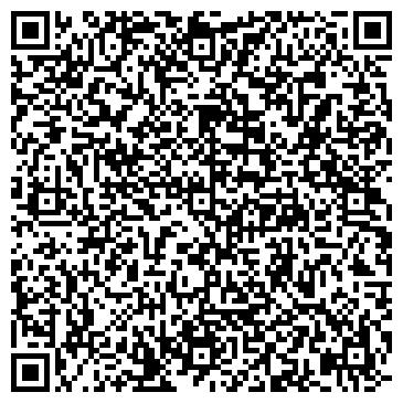 QR-код с контактной информацией организации Спортбет