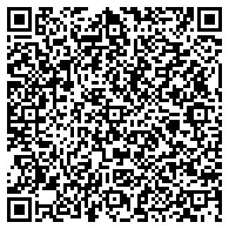 QR-код с контактной информацией организации ДЕЛОР